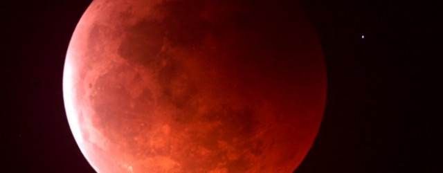 Actually we will be lucky if we get to see the blood moon in the wee hours of April 15. The extended forecasts I have looked at say that clouds […]