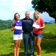The Lake Junaluska Girls Junior Golf Association enjoyed a special play day and celebration Saturday, Aug. 9. LJGJGA members and their parents enjoyed a fun family nine-h